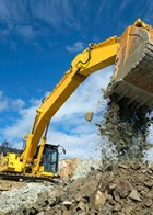 Komatsu introduces the new PC650LC-11 hydraulic excavator