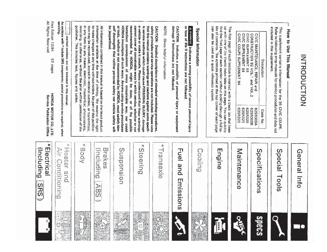 2008 Honda Fit Repair Manual EBook @ 74.putevimilosti.com