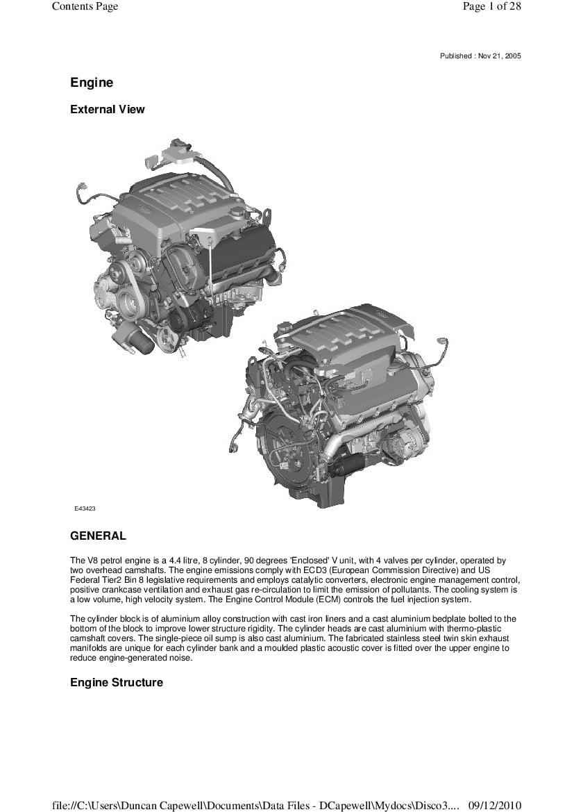 Range Rover Lr3 Audio Handbook Manual Guide