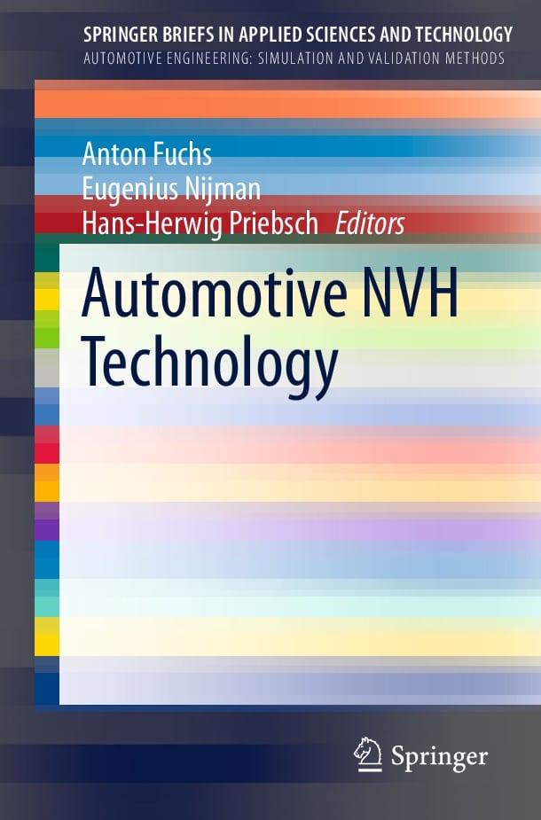Automotive NVH Technology 2016 PDF download - Service ...